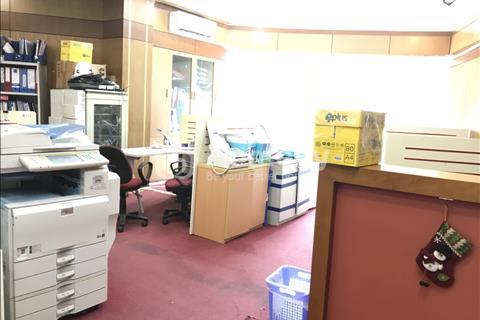 Cho thuê văn phòng hạng B tại Lê Trọng Tấn, quận Thanh Xuân. DT 20-25-85m2