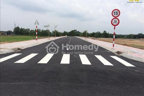 Đất nền mặt tiền quốc lộ 51 trung tâm hành chính Long Thành giá đầu tư ban đầu