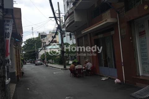 Bác tôi bán hẻm 8m nhà cấp 4 Nguyễn Văn Trỗi 8,2 x 38m nở hậu 10m