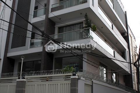 Có việc làm ăn tiếc đứt ruột đành bán hẻm 8m Nguyễn Văn Trỗi, 9,8x20m nhà 3 lầu