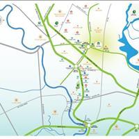 Đất nền trung tâm Thị xã Thuận An, chiết khấu 15%, trả góp 0% 24 tháng