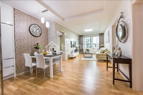 Chung cư Booyoung Vina - 40% nhận nhà ở ngay, 60% trả chậm sau 3 năm và 0% lãi suất