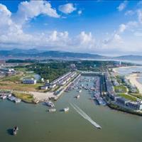 Bán đất vàng trên đảo Ngọc Tuần Châu, Hạ Long
