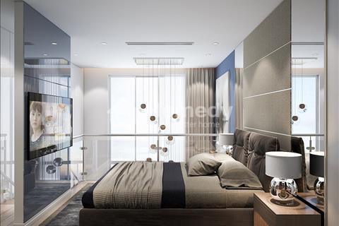 Bán căn hộ chung cư tại Hạ Long, cách biển 100m tại bán đảo 3 Hùng Thắng, đầy đủ tiện ích