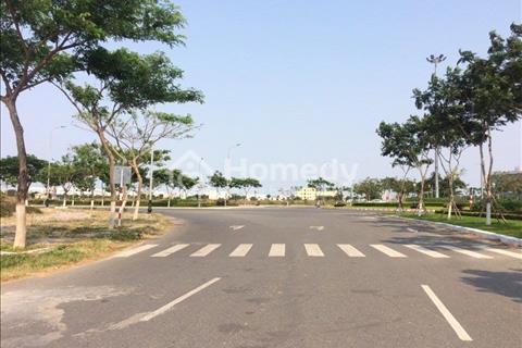 Thiếu nợ khoản lớn cần bán lô đất đường 7.5m Vũ Hữu Lợi thông ra sông ngay đại học Singapore