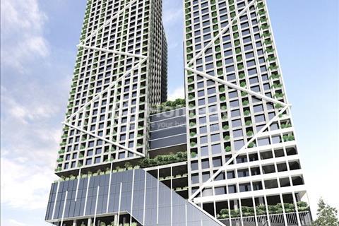 Phân phối đợt 1 căn hộ trung tâm Hà Đông 24 triệu/m2, dự án tòa tháp Thiên Niên Kỷ số 4 Quang Trung