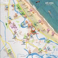 Bán Đất Nền Dự án Đại Dương Xanh (River View) cạnh bãi tắm Hà My, Resort The Nam Hải