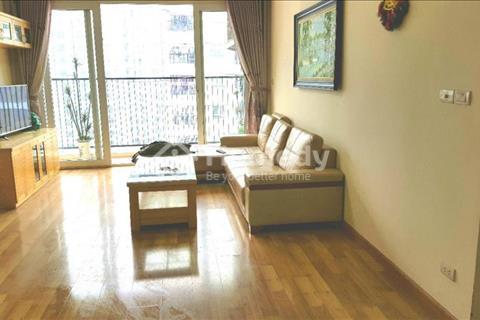 Chính chủ cho thuê căn hộ chung cư Phú Gia số 3 Nguyễn Huy Tưởng, 100m2, 12 triệu/tháng