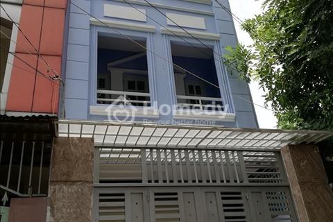 Nhà đẹp 2 lầu 5 phòng ngủ, mặt tiên kinh doanh 12m, Trịnh Đình Thảo, Tân Phú, 4x20m, 21 triệu/tháng