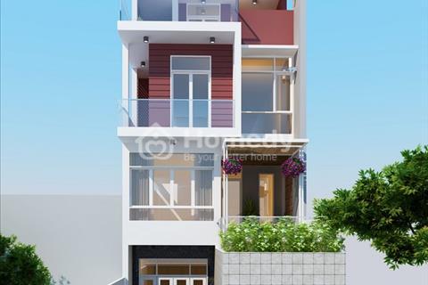 Cho thuê nhà mặt tiền Đống Đa, ngay trung tâm Đà Nẵng