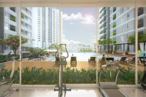 Căn hộ Novaland đường Phổ Quang, Phú Nhuận, 2PN 69m2, hoàn thiện cơ bản - 2.98 tỷ - Golden Mansion