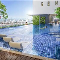Cần bán nhanh thu hồi vốn căn hộ Saigon Royal mặt tiền Bến Vân Đồn quận 4 giá rẻ