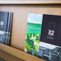Mở bán biệt thự sinh thái - X2 Hoi An Resort & Residence