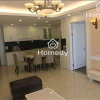 Cho thuê căn hộ cao cấp tại chung cư 15 - 17 Ngọc Khánh, Ba Đình