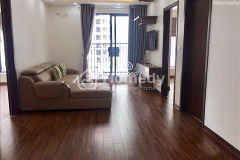 Chính chủ cho thuê căn hộ An Bình City căn góc tòa A1, tầng 8, diện tích 86m2