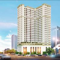 Bán căn hộ mặt tiền quận 7, đã hoàn thành pháp lý, giá gốc từ chủ đầu tư chỉ từ 22 triệu/m2