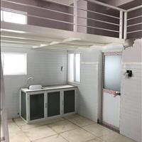 Phòng trọ mới xây có gác lửng tại Lê Văn Lương, đối diện Lotte Mart, quận 7