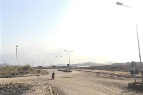 Bán đất B5 - 243m2 khu đô thị Cao Xanh - Hà Khánh B giá rẻ