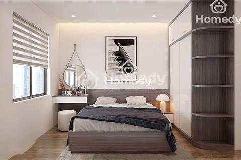 Vợ chồng tôi cần cho thuê nhanh căn hộ 3 phòng ngủ chung cư An Bình City