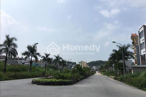 Bán đất phân lô B10 - 90m2 khu đô thị Bãi Muối - Cao Thắng