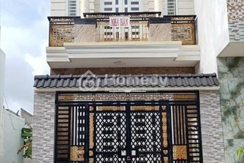 Bán nhà 1 trệt 1 lầu mới hoàn thiện, khu dân cư  Thới Nhựt 2, An Khánh, quận Ninh Kiều 3,3 tỷ