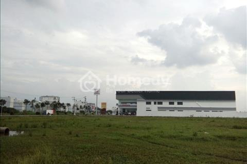 Chính chủ bán lô đất đường D5 5x25m, dự án Idico, đường chính 45m, giá chỉ 9 triệu/m2
