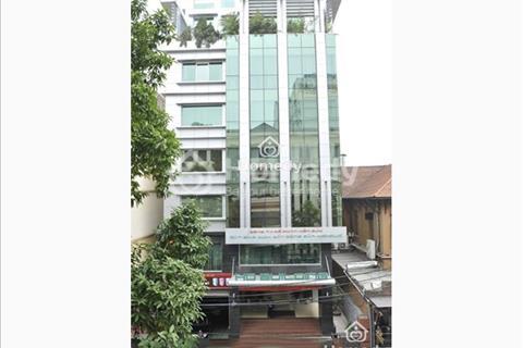 Văn phòng Lê Văn Lương - Hoàng Đạo Thúy cho thuê