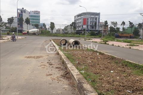 Ngân hàng Sacombank thanh lý 8 nền đất thuộc Idico, đã có sổ, nhận nền xây dựng ngay