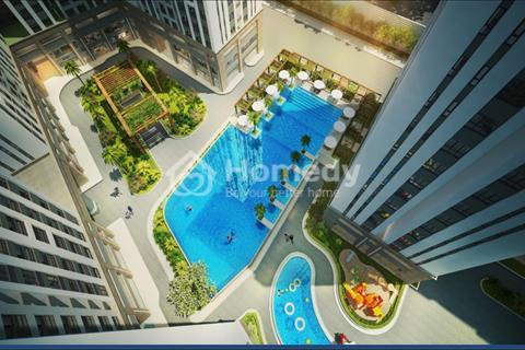 Cần vốn kinh doanh bán nhanh căn hộ Richstar quận Tân Phú, 2 phòng ngủ giá tốt