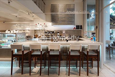 Cho thuê nhà hàng - ở Hưng Gia Hưng Phước, khu thương mại Phú Mỹ Hưng, quận 7, Hồ Chí Minh