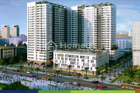 Căn hộ Novaland Hồng Hà, Phú Nhuận, 3 phòng ngủ, 83m2, tầng trung, 3,48 tỷ - Orchard ParkView