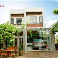 Liền kề 3,5 tầng 91m2 giá rẻ muốn chuyển nhượng đất đô thị V-Green City Phố Nối