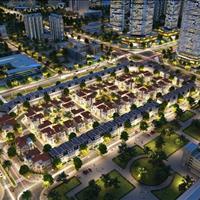 Chính chủ bán biệt thự BT02 - DLa10 tại khu đô thị tiềm năng nhất Hà Nội dự án Embassy Garden