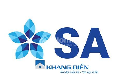 Căn hộ Safira Khang Điền Quận 9, cam kết thông tin từ chủ đầu tư, chiết khấu 6%, suất còn 20 căn