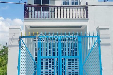 Cho thuê nhà nguyên căn 1 trệt 1 lầu tại phường Tân Phú, Quận 9 (gần cổng chính Suối Tiên)