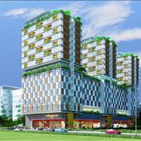 Bán căn hộ view mặt tiền Cao Thắng, giá rẻ nhất khu vực 1,47 tỷ