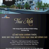 Sự kiện mở bán với nhiều phần quà hấp dẫn tại thành phố Sầm Sơn - Thanh Hóa