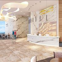 Chỉ với 500 triệu sở hữu ngay 1 căn hộ du lịch - cận mặt tiền biển đẳng cấp 5 sao - Vị trí độc tôn