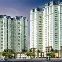 Cần bán căn hộ suất ngoại giao diện tích tại dự án Tecco Skyville Tower Thanh Trì