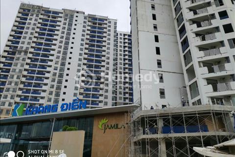 Kẹt tiền bán gấp căn hộ Jamila Khang Điền rẻ hơn chủ đầu tư 100 triệu, nhận nhà đầu năm