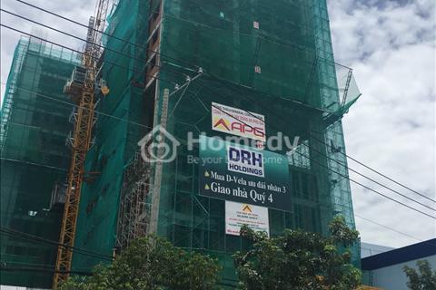 Bàn giao cuối 2018 căn 1-3 phòng ngủ, Officetel tại D-Vela, Huỳnh Tấn Phát, Quận 7