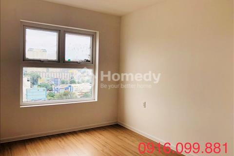 Cần sang lại căn hộ Xi Grand Court B-23.02, view Quận 5, nội khu, 69m2, giao hoàn thiện
