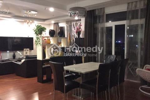 Cho thuê căn hộ chung cư An Bình City, 2 phòng ngủ, đủ đồ, giá 12 triệu/tháng