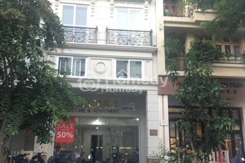 Cho thuê nhà phố Hưng Phước 1, Phú Mỹ Hưng, Quận 7, Hồ Chí Minh