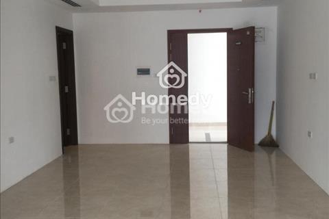 Cho thuê căn góc chung cư Hà Nội Center Point 3 phòng ngủ, đồ cơ bản, giá 14 triệu/tháng
