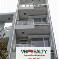 Bán nhà mặt tiền đường D4 20m, khu dân cư Jamonacity đối diện chung cư