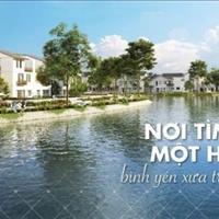 Chính chủ bán biệt thự Vinhomes Thăng Long, view hồ 10ha