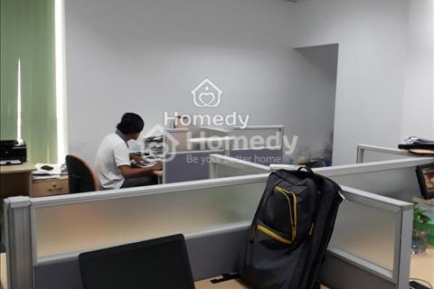 Chính chủ cho thuê văn phòng tại Láng Thượng, có hợp tác với môi giới