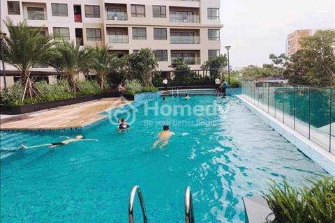 Bán căn 2PN Everrich rẻ nhất thị trường, full nội thất, giá chỉ 4.5 tỷ, tầng cao view hồ bơi