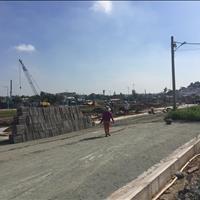 Lô góc trong dự án khu dân cư Hưng Phú 331,7m2